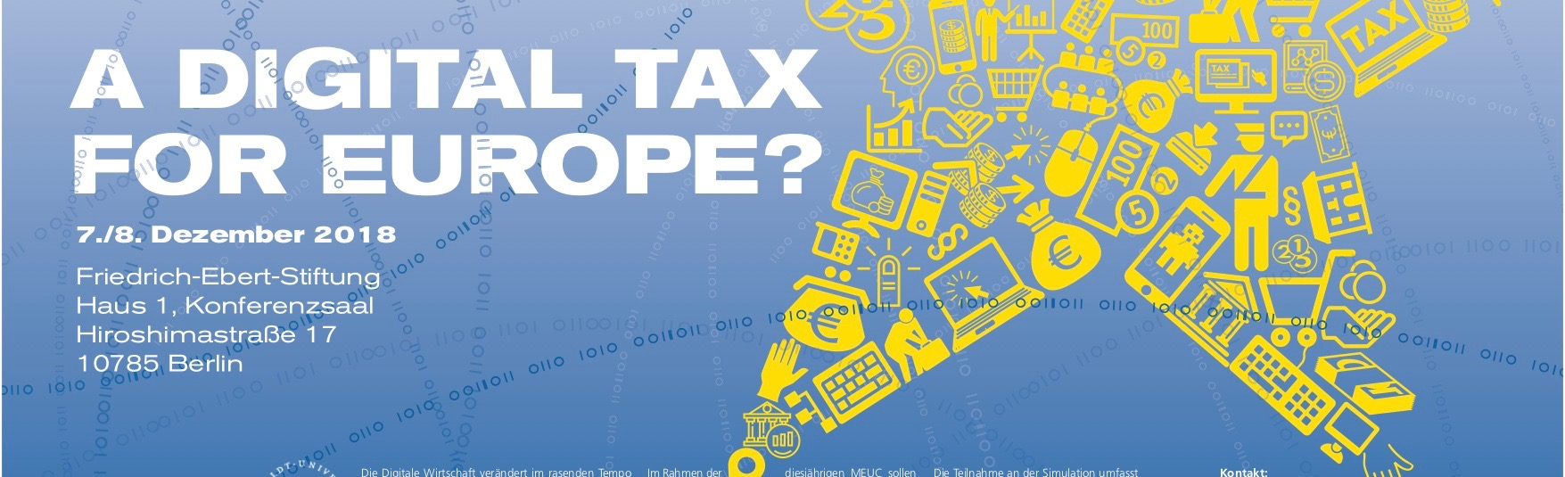 A Digital Tax for Europe?