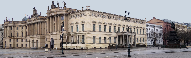 Hu Berlin Theologische Fakultät